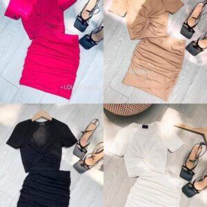 Botamy Dress