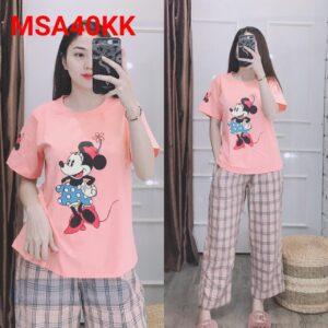 Mickey Suit